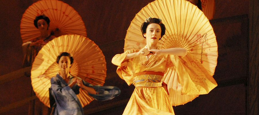 Madame Butterfly - Northern Ballet Theatre