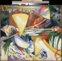 Wassily Wassiljewitsch Kandinsky, Improvisation
