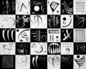 Wassily Wassiljewitsch Kandinsky, Dreißig (Trente). Biomorphe Abstraktion