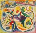 Wassily Wassiljewitsch Kandinsky, Zum Thema Jüngstes Gericht