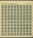 Brotmarken für Soldaten im 2. Weltkrieg